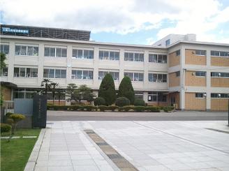 福井県立高志高等学校